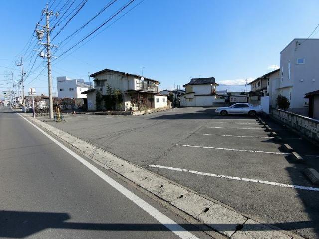 篠ノ井塩崎土地の外観写真