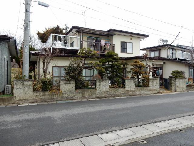 川中島町四ツ屋土地の外観写真