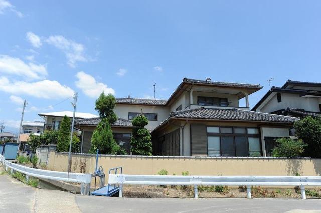 大豆島 中古住宅の外観写真