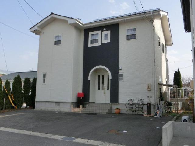寿中1丁目売中古住宅の外観写真