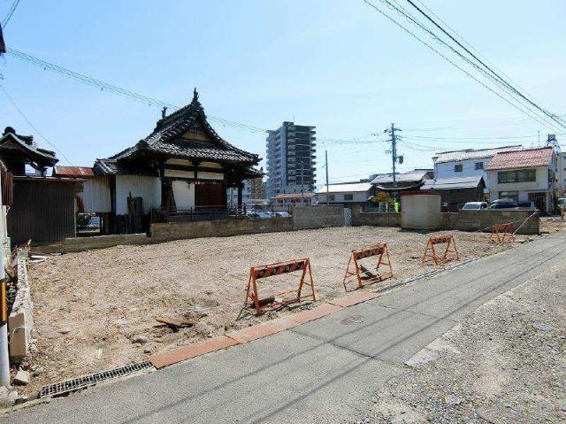 三輪武井土地の外観写真