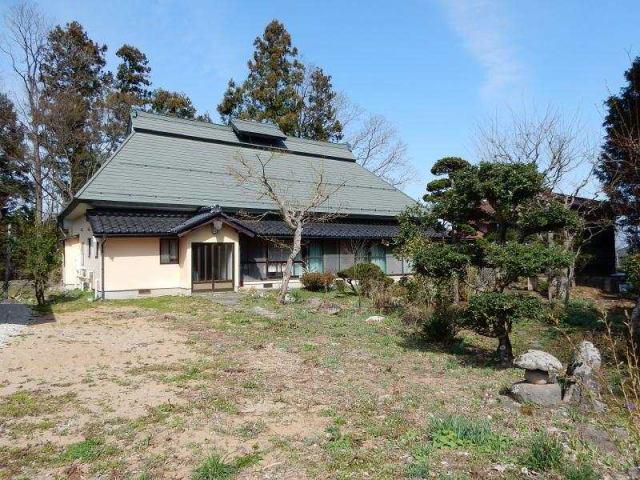 篠ノ井有旅中古の外観写真