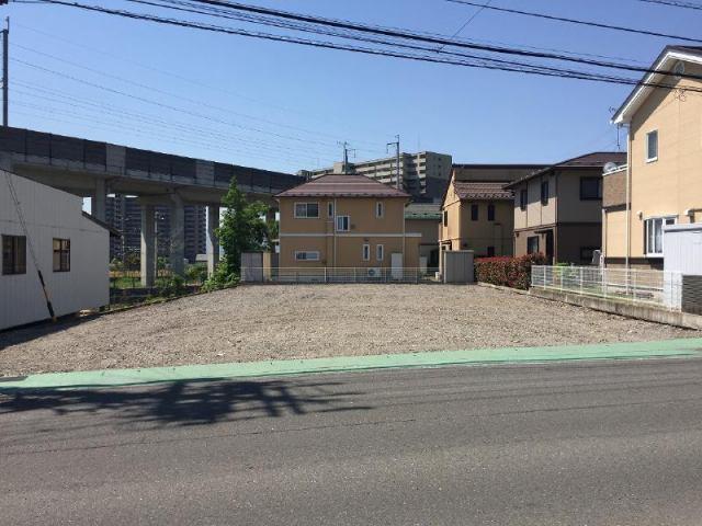 吉田3丁目 土地の外観写真