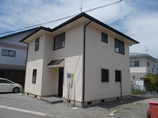 三郷温 中古住宅の外観写真