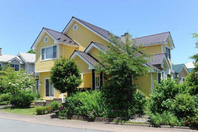 福井団地フォレストヒルズ中古住宅の外観写真