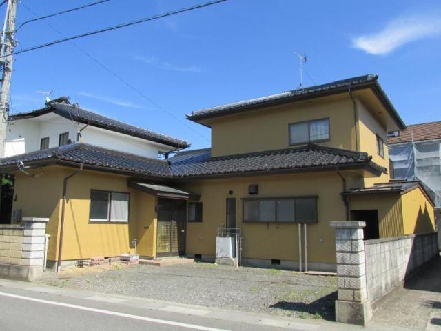 篠ノ井塩崎 中古一戸建の外観写真