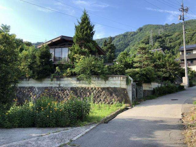 茂菅 土地の外観写真