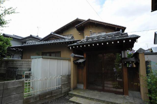 屋敷田 中古住宅の外観写真
