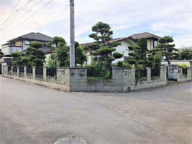 須坂市北相之島の外観写真