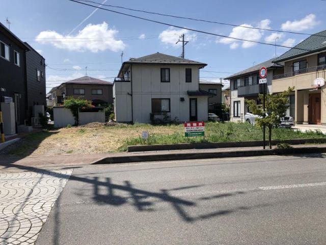 須坂市大字小河原 売土地の外観写真