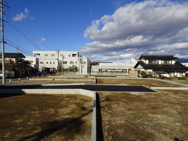 東邦ピュアタウン村井町北1丁目 1号地の外観写真