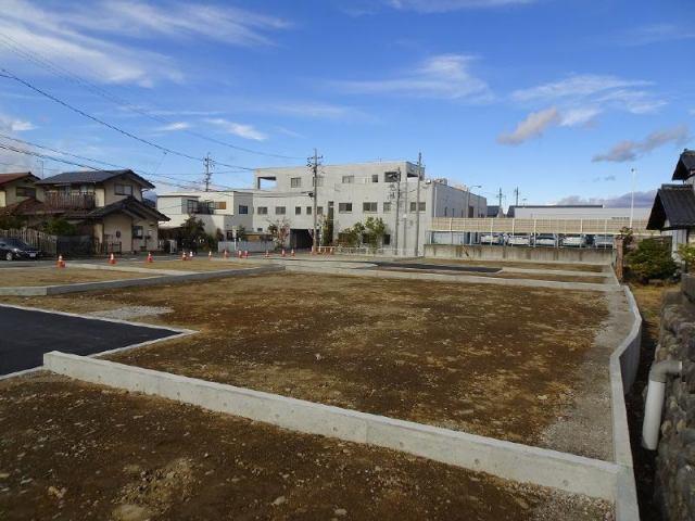 東邦ピュアタウン村井町北1丁目 6号地の外観写真