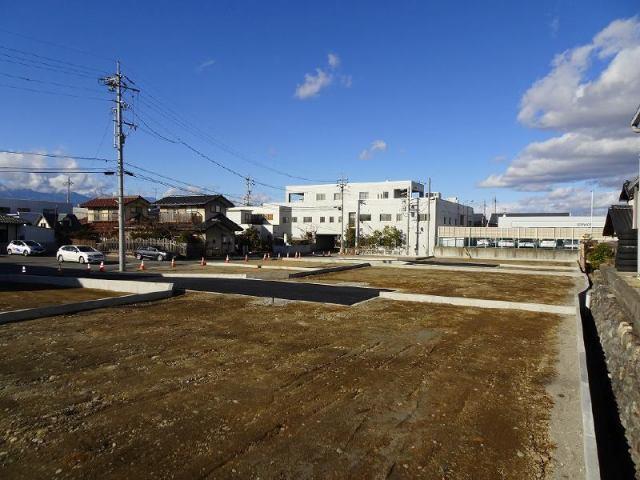 東邦ピュアタウン村井町北1丁目 7号地の外観写真