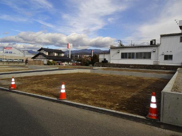 東邦ピュアタウン村井町北1丁目 8号地の外観写真