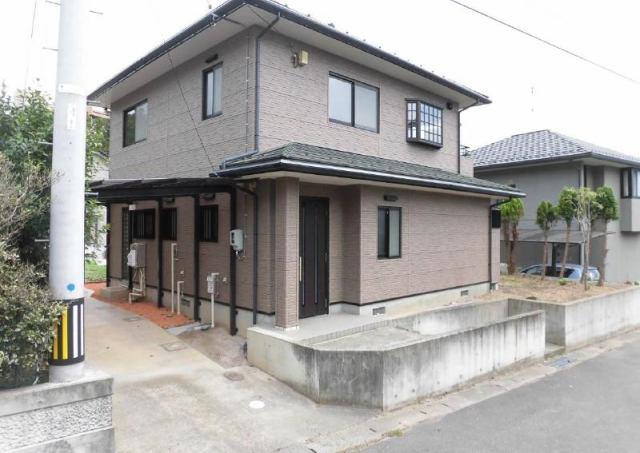 坂城町坂城 中古住宅の外観写真