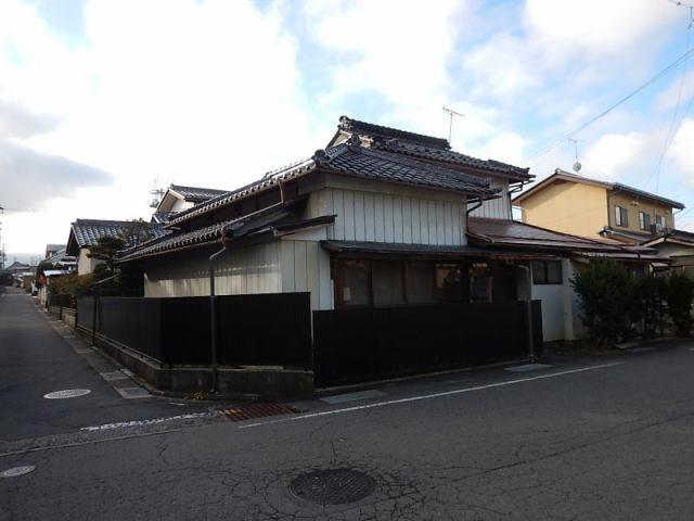 須坂市大字須坂(春木町) 売土地の外観写真