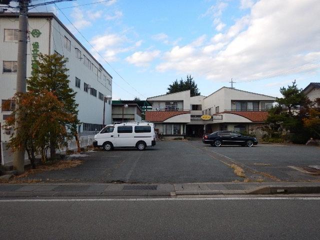 川中島町御厨 売土地の外観写真