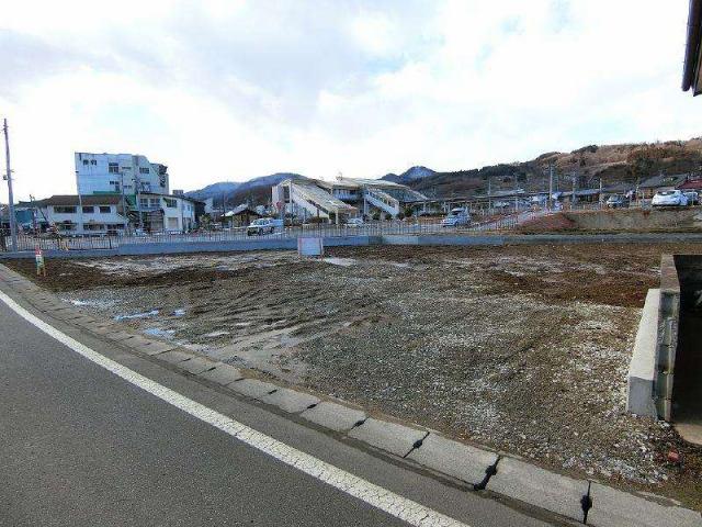 ファインコート豊野駅前2号地の外観写真