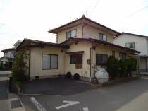 下駒沢194番1外2筆売り土地