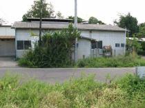 上田原中古工場