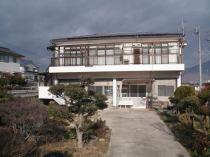 上田市小牧中古住宅