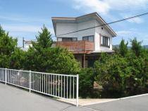 上田原中古住宅