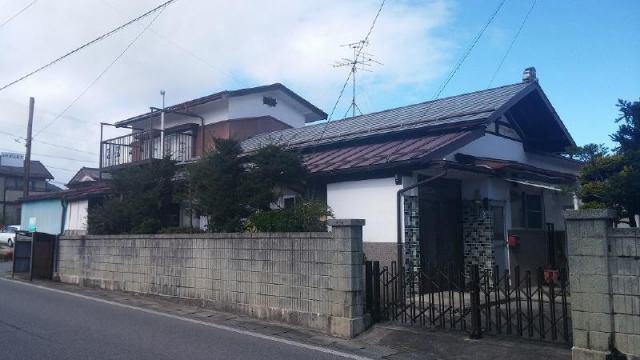 中原町中古住宅の外観写真
