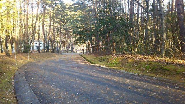 関電 日向山別荘地の外観写真