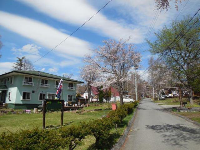 原村第2ペンションビレッジの外観写真
