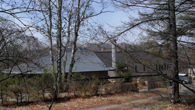 白樺湖 研修・保養施設(土地 所有権)の外観写真