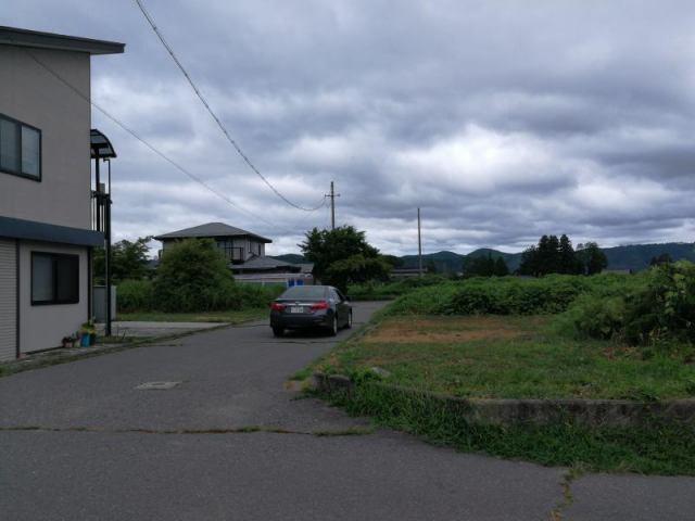 大原町土地の外観写真
