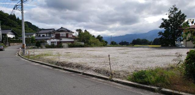 社館之内 住宅用地Bの外観写真