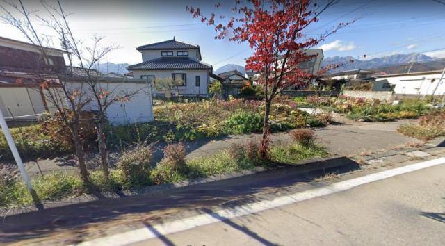 不二塚町 バイパス沿いの外観写真