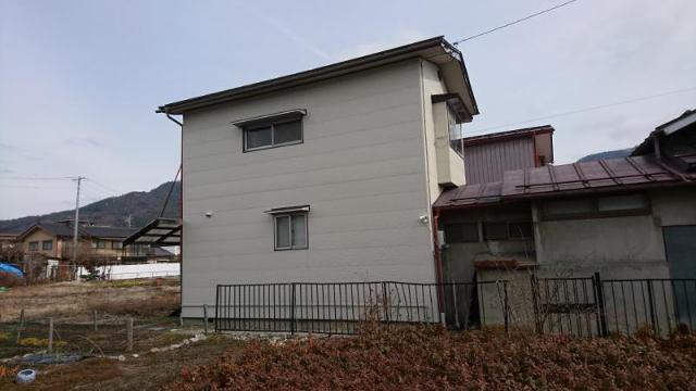 白塩町腰山住宅の外観写真