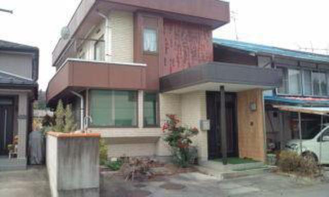 六九町大八木住宅の外観写真