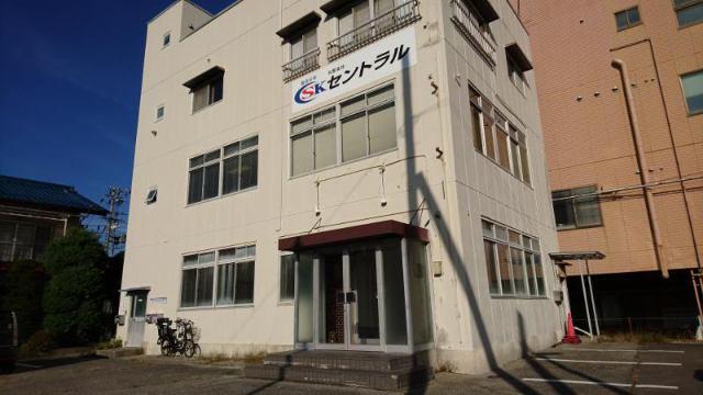髙橋事務所の外観写真