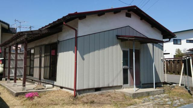 中村住宅  3号の外観写真