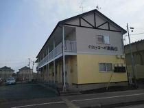Cityコーポ湊高台