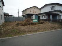 八戸市松ケ丘 土地