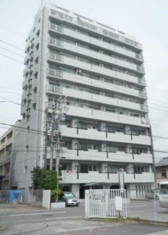 パサージュ大垣7階の外観写真