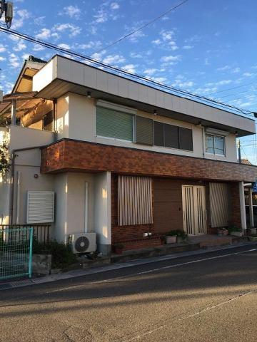 安八郡神戸町大字神戸720番地3の外観写真