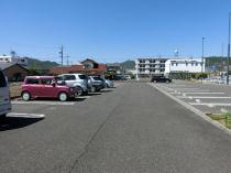 016鵜沼南町駐車場