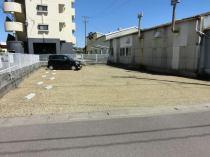 020鵜沼南町駐車場