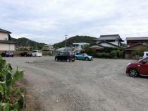 101鵜沼山崎町駐車場