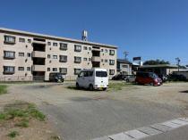 103鵜沼山崎町駐車場