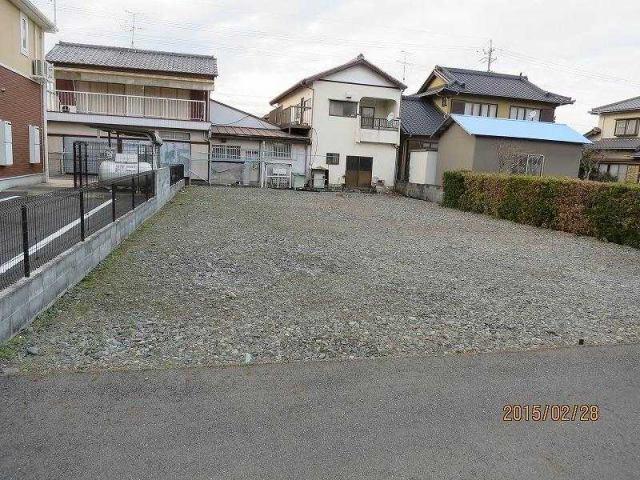 焼津市高新田の外観写真