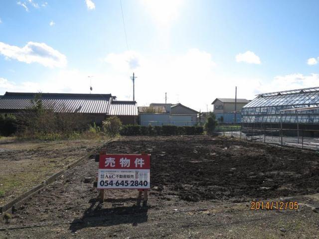 島田市金谷猪土居の外観写真