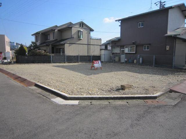 島田市中河町の外観写真