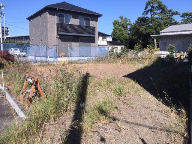 榛原郡吉田町神戸A-2区画の外観写真