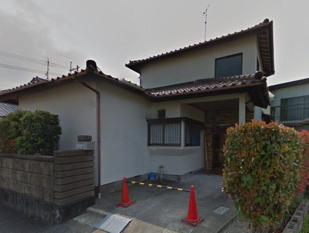 焼津市田尻北の外観写真